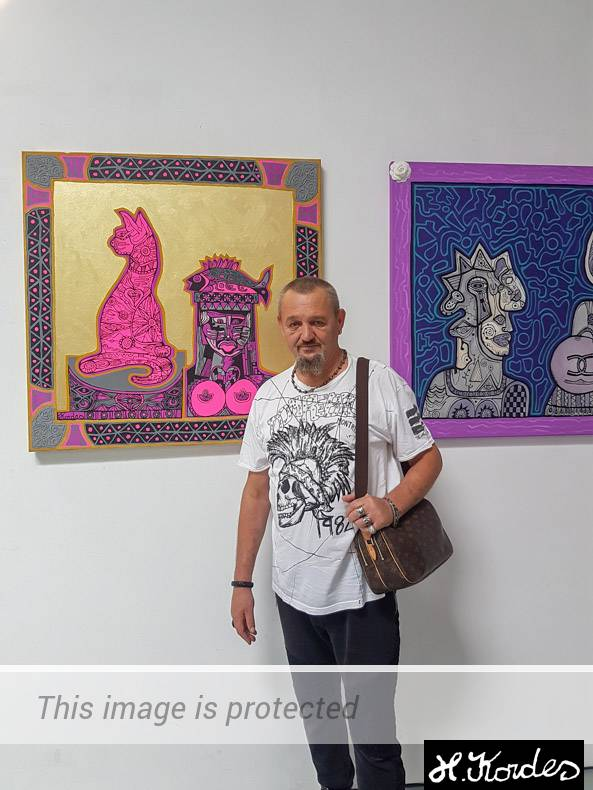 Read more about the article Ausstellung im MoCA