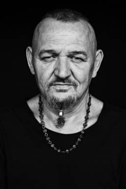Horst Kordes – Mixed Pop Art Artist