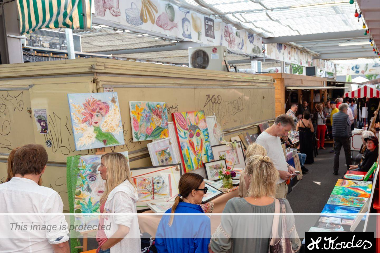 Read more about the article Art Carlsplatz Düsseldorf 2019