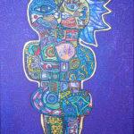 Neue Werke, frisch aus meiner Galerie